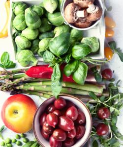 legume fruit