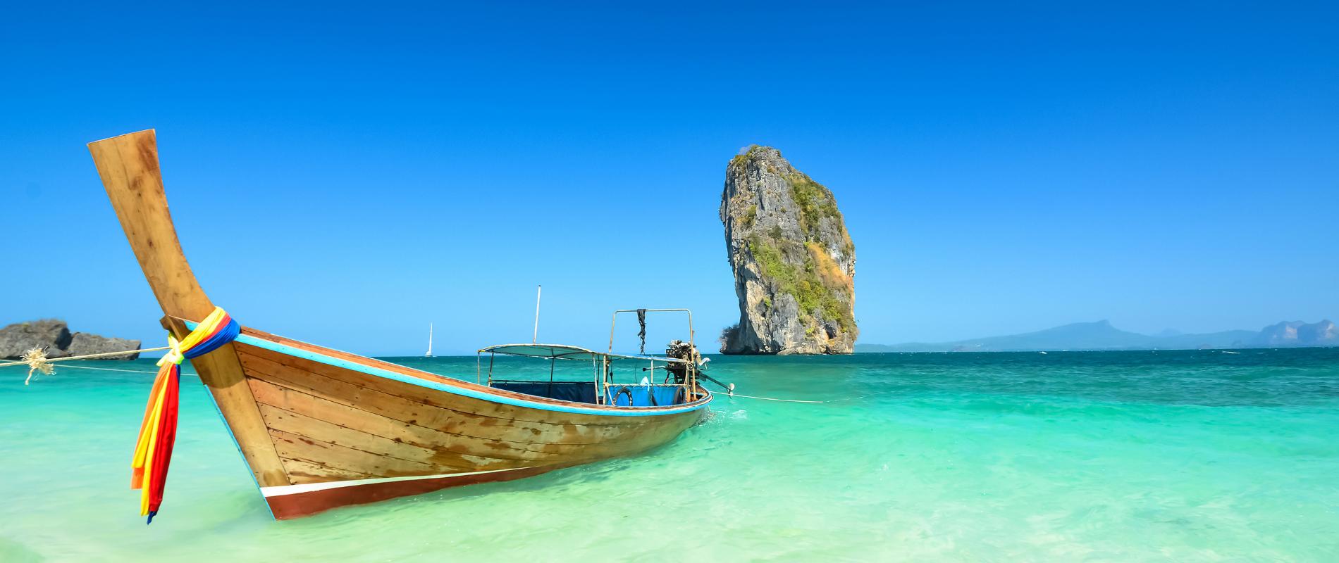 blogue thailande